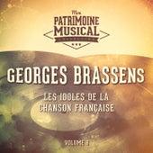Les idoles de la chanson française : georges brassens, vol. 6 (en public 1961) de Georges Brassens