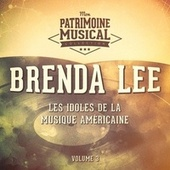 Les Idoles De La Musique Américaine: Brenda Lee, Vol. 3 de Brenda Lee