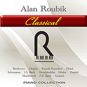 Classical by Alan Roubik