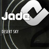 Desert Sky by Jade