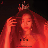 Bad Blood de Dahye