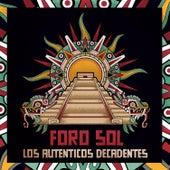 Foro Sol - 17 Nov 2017 (En Vivo) de Los Autenticos Decadentes