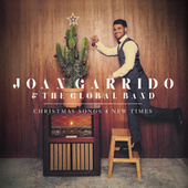 Christmas Songs 4 New Times by Joan Garrido