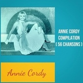 Annie Cordy Compilation (56 chansons) by Annie Cordy