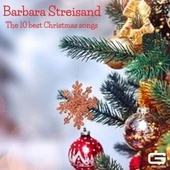 The 10 best Christmas songs de Barbra Streisand
