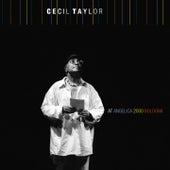 at AngelicA 2000 Bologna von Cecil Taylor