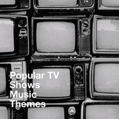 Popular TV Shows Music Themes by The TV Theme Players, TV Theme Songs Unlimited, TV Players