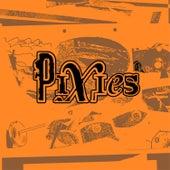 Indie Cindy de Pixies