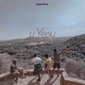 uYesu by Meerster Rgm