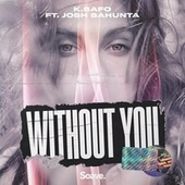Without You by K. Safo