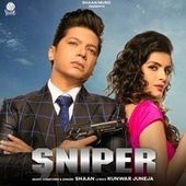 Sniper by Shaan