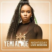 Night & Day (Live Session) by Yemi Alade