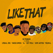 Like That by DJ Mensah