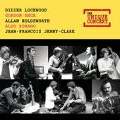 The Unique Concert von Didier Lockwood