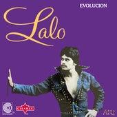 Lalo – Evolucion de Lalo Rodriguez