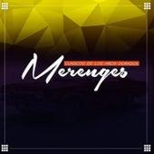 Clasicos de los Años Dorados Merenges by Fernando Villalona, Jossie Esteban, Los Toros Band, Sergio Vargas