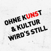OHNE KUNST & KULTUR WIRD'S STILL (Silent Track) von Lord Of The Lost