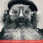 A 2020 Vision von Johnny Gallagher