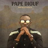 Far West Africa de Pape Diouf