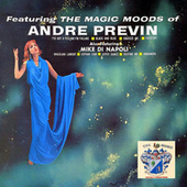 The Magic Moods by Andre Previn