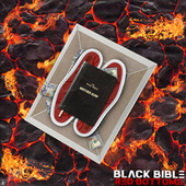 Black Bible Red Bottoms de Brother Kemp