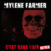 C'est dans l'air (Tiësto Radio Edit) by Mylène Farmer