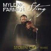 Stolen Car (Remixes 1) by Mylène Farmer