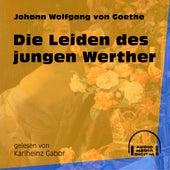 Die Leiden des jungen Werther (Ungekürzt) de Johann Wolfgang von Goethe