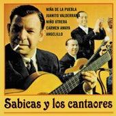 Sabicas y los cantaores de Sabicas
