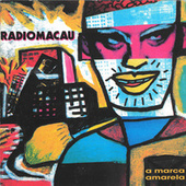 Marca Amarela de Radio Macau