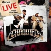 iTunes Live from Montreal von Chromeo