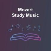 Mozart Study Music de Wolfgang Amadeus Mozart