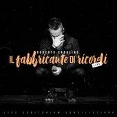 Il Fabbricante Di Ricordi Live de Roberto Casalino