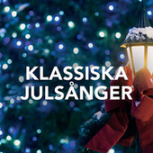 Klassiska julsånger by Various Artists