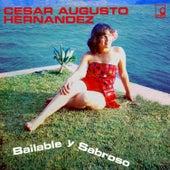 Bailable y Sabroso by Cesar Augusto Hernandez