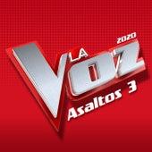 La Voz 2020 - Asaltos 3 (En Directo En La Voz / 2020) by German Garcia