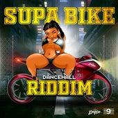Supa Bike Riddim by Various Artists