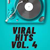 Viral Hits Vol. 4 fra Various Artists