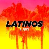 Latinos a tope de Various Artists