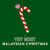 A Very Merry Malaysian Christmas von Various Artists