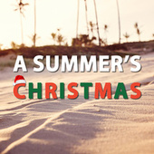 A SUMMER'S CHRISTMAS fra Various Artists