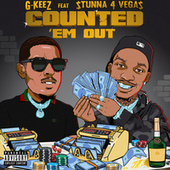 Counted 'Em Out by G-Keez