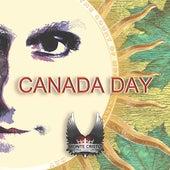 Canada Day di Hervé