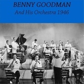 Benny Goodman And His Orchestra 1946 fra Benny Goodman