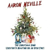 The Christmas Song (Chestnuts Roasting on an Open Fire) by Aaron Neville