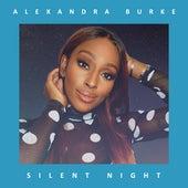 Silent Night van Alexandra Burke