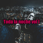Toda la noche vol. I von Various Artists