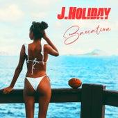 Baecation de J. Holiday