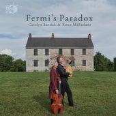 Fermi's Paradox von Ronn McFarlane