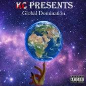 KC Presents Gone (feat. Stevie Stone) by KC (Trance)